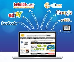 lengow permet aux e-marchands de référencer leurs produits sur plusieurs