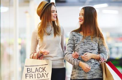 Black Friday: avant la date, les infos et les bons plans de ce jeudi