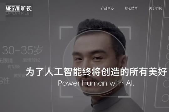 IA: les deux licornes chinoises qui pourraient changer la face du monde
