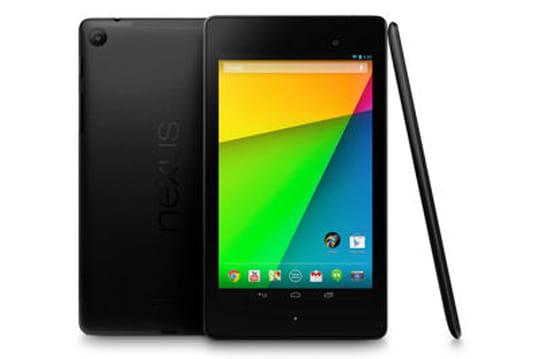 La tablette Google Nexus 7arrive en France