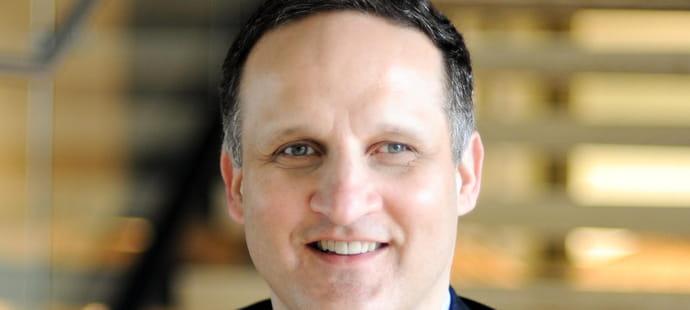 """Adam Selipsky (Tableau Software):""""Nous comptons près de 4000nouvelles entreprises clientes chaque trimestre"""""""