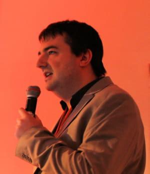 sébastien monnier, fondateur de l'agence woptimo et ancien googler.