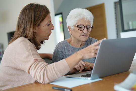 Réforme des retraites: la crainte d'une baisse des pensions
