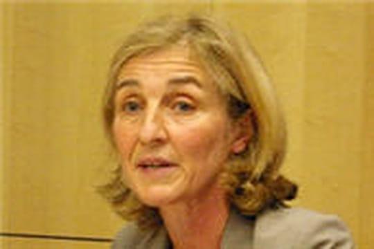 Isabelle Falque-Pierrotin prend la tête de la Cnil