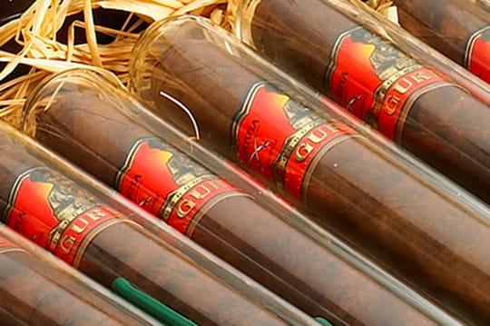 Le cigare le plus cher du monde