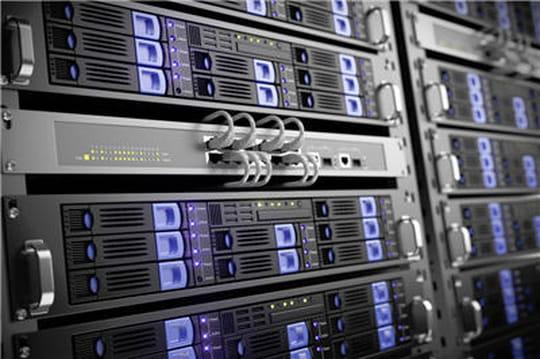 IBM chercherait à céder son activité serveurs