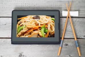 Livraison de repas : Deliveroo lève 100M$ et DoorDash 40M$