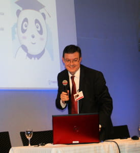 philippe yonnet seo campus 2012