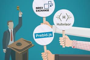 Header bidding: solution open source ou managed services, lequel est pour vous?