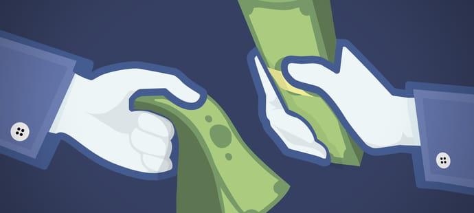 Pour Facebook, le paiement est l'usine à données parfaite
