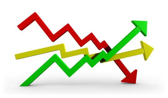 Les ventes de PC continuent de baisser en France, mais HP et Asus s'en sortent