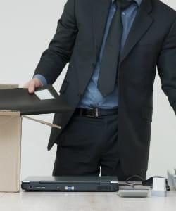 votre entreprise ne semble plus miser sur vous ? faites vos valises.