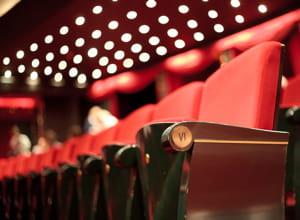 en2011, les cinémas français ont battu leur record de fréquentation depuis 45