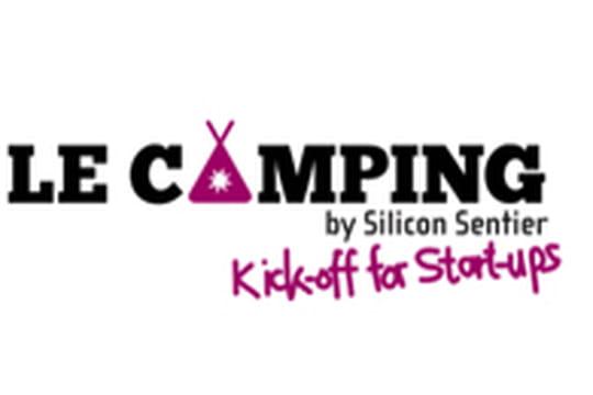 Le Camping se renouvelle avec douze nouvelles start-up