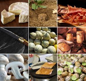 voici des produits du terroir qui ne sont pas si authentiques que cela.