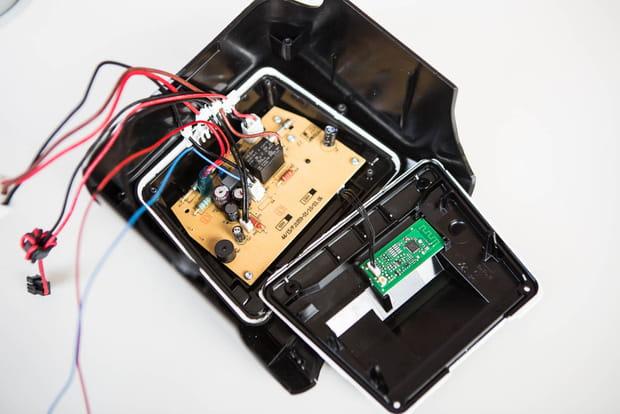 Une unique carte électronique pour tous les modèles connectés de Seb