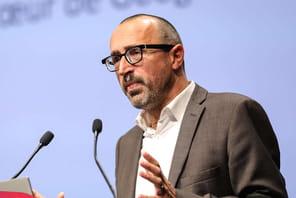 """Jacques Priol (Civiteo):""""J'aurais aimé voir la ville de Google se concrétiser, mais pas y vivre"""""""