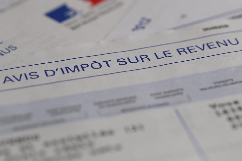 Avis d'imposition 2021: date et avis d'impôt perdu