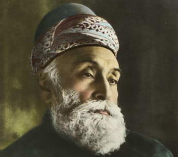le fondateur jamsetji nasawanji tata.