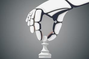 Comment le big data et l'IA vont révolutionner le conseil financier
