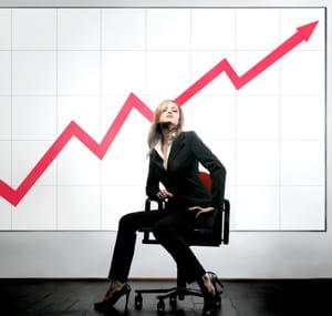 la croissance de l'entreprise sera une vitrine àvos bonnes performances.
