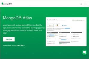 MongoDB Atlas, la base de données cloud qui fait même de l'ombre à AWS