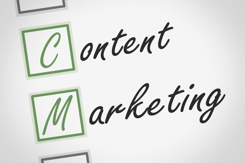 Réussir sa stratégie de contenus web en 8étapes