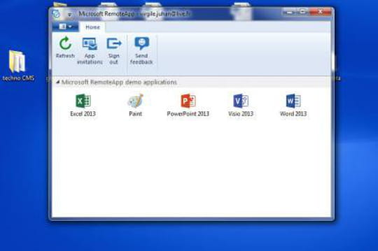 "Azure RemoteApp : test du ""Windows as a Service"" de  Microsoft"