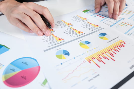 Ratio: définition simple en finance et économie