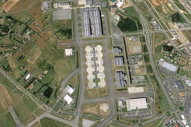 ... avec l'usine A380