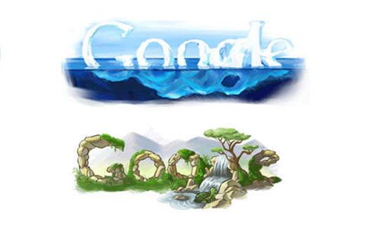 La journée pour la Terre