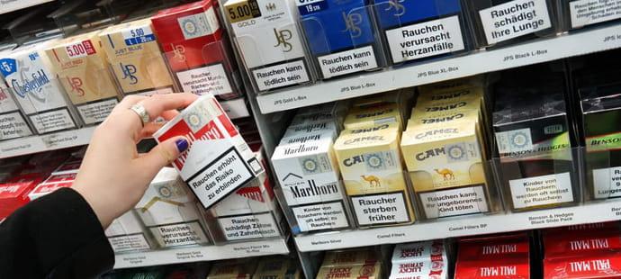 Prix de la cigarette: combien votre paquet va vous coûter désormais