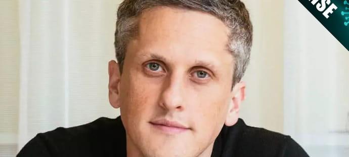 """Aaron Levie (Box):""""Le business de Box n'a jamais avancé aussi rapidement"""""""