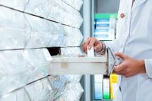 a l'instar de ce qui se passe aux etats-unis, la demande en médicaments ne va