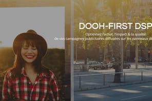 Displayce fait bouger les lignes du DOOH programmatique en France