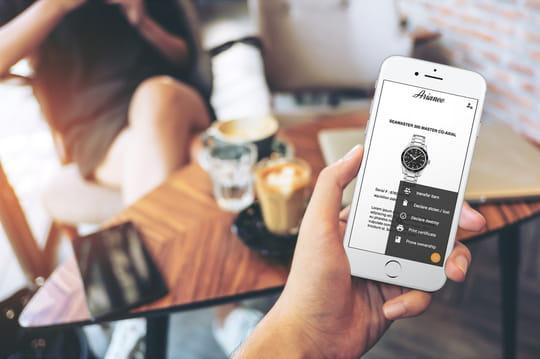 Arianee, une blockchain pour tracer les produits de luxe