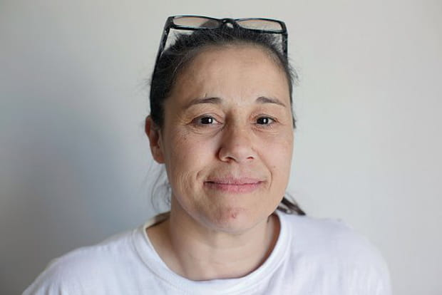 Leila Ouadah
