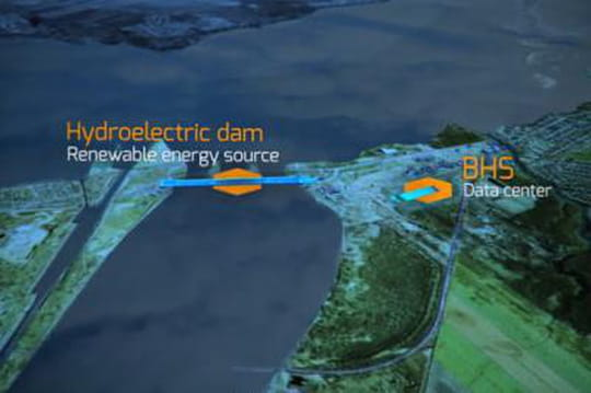 """OVH lance le """"plus grand datacenter du monde"""" au Canada"""