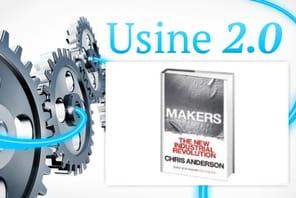Usine 2.0: comment le digital va révolutionner l'industrie