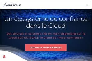 Cloud souverain: 3DS Outscale entend bien rester premier de la classe