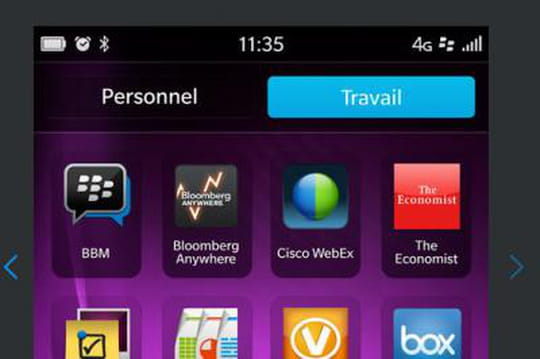Google, SAP et Cisco sollicités pour acquérir BlackBerry