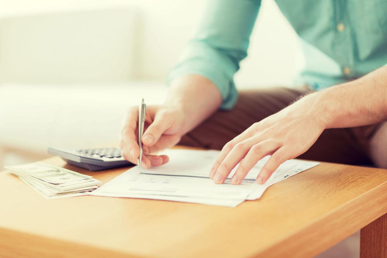 Demande de remboursement anticipé: modèle gratuit de lettre