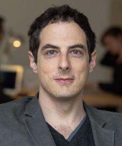 david bessis, co-fondateur de tinyclues