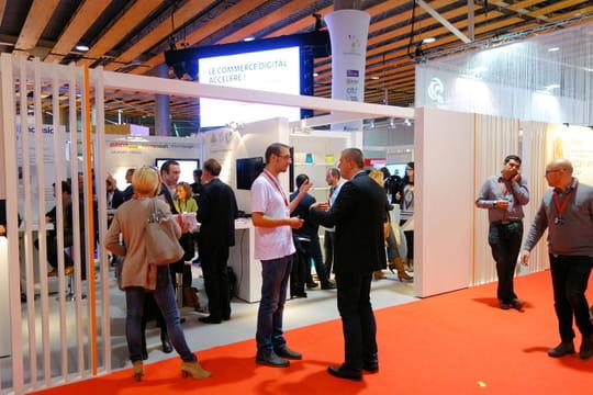 Conext 2015 : Quand la grande distribution présente ses prototypes