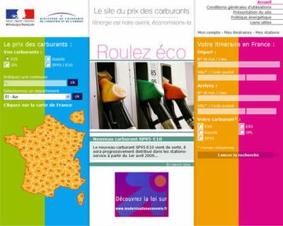 prix-carburant.gouv.fr