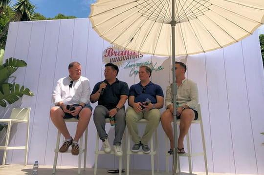 Cannes Lions: trois vétérans de l'adtech font le point sur le marché pub