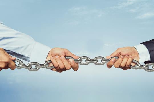 La bataille secrète des banques pour mettre la main sur la blockchain