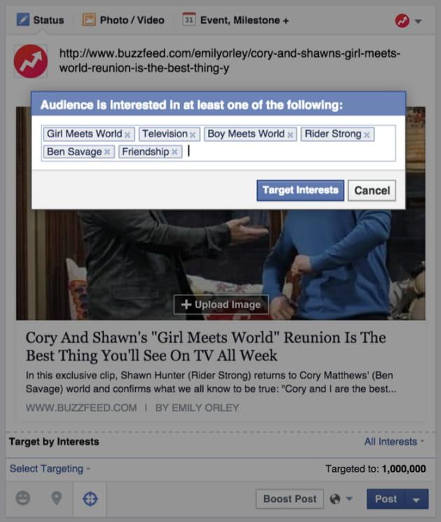 buzzfeed interest targeting orig sm