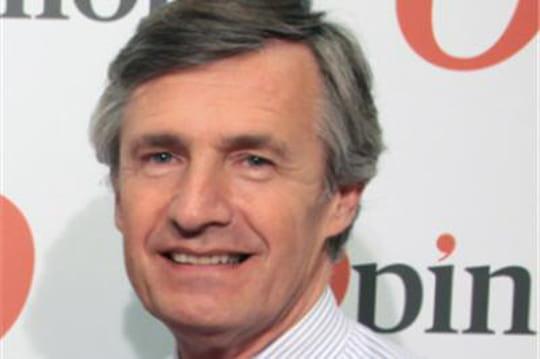 Le groupe Dow Jones investit 2 millions d'euros dans l'Opinion