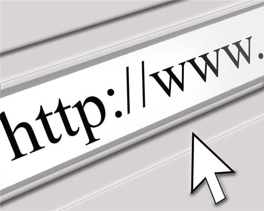 """Audience Internet : près d'un internaute sur deux s'est rendu sur un site """"Mode et Beauté"""" en janvier"""